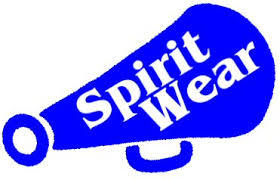 C-E-N-T-R-A-L! Get Your Spirit Wear!