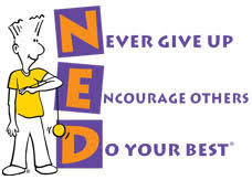 Student Assembly Today...NED!