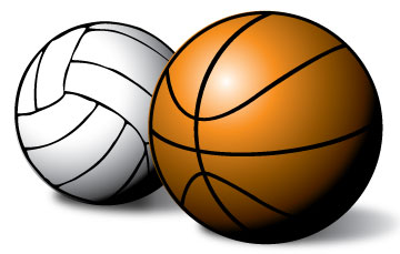 Fall/Winter Student Volleyball and Basketball Opportunities