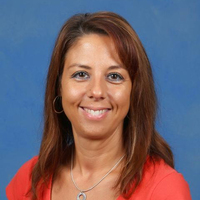 Burress selected Finalist as Indiana Teacher of the Year selection continues