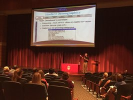 Financial Aid Night' for PHS Seniors & Families