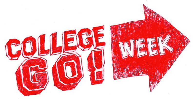 College Go! Week at PHS, September 26-30