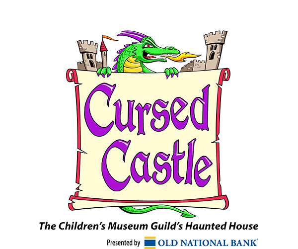 VB Students Enter Children's Museum Guild's Haunted House Contest