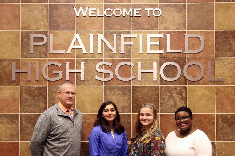 National Merit Commended Students named