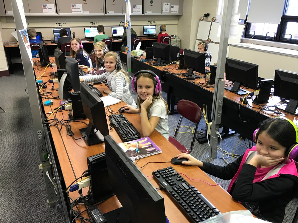 Hour of Code yields impressive results
